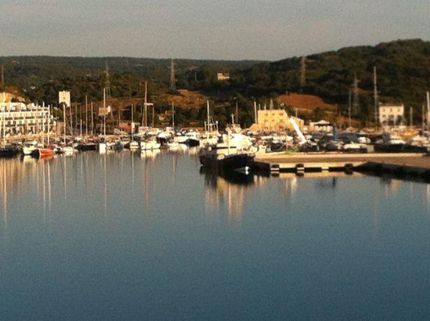 Marina Deportivo Menorca