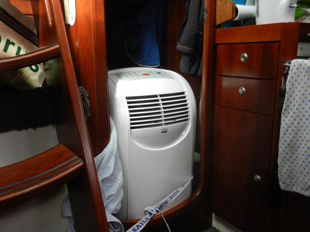 Ilmastointilaite
