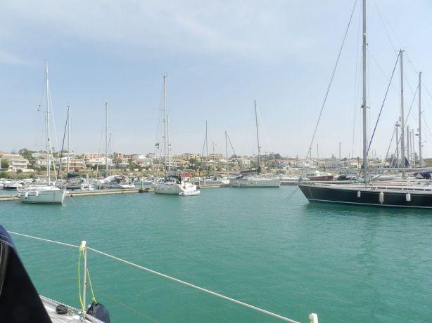 Marina di Racusa