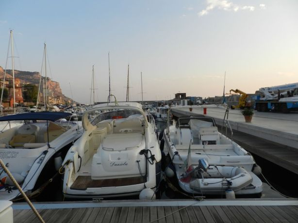 Marina Porto Aranella