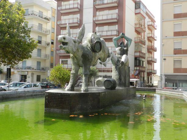 Marsalan patsas