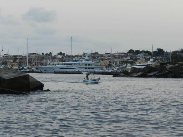 Riposto Marina dell' Etna
