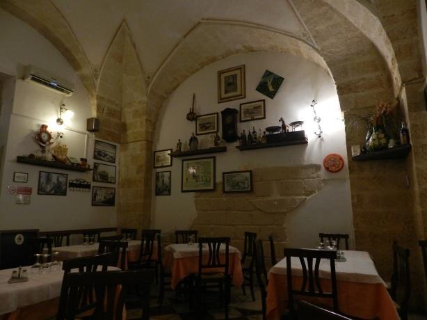 Bella Napoli- ravintola
