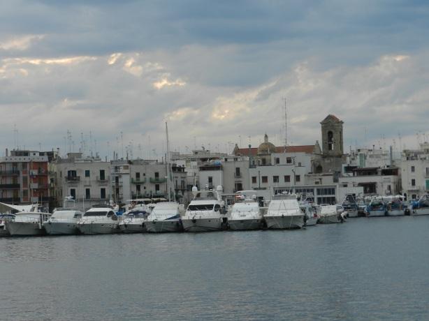 Mola di Bari