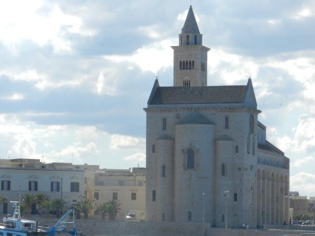 Tranin katedraaali